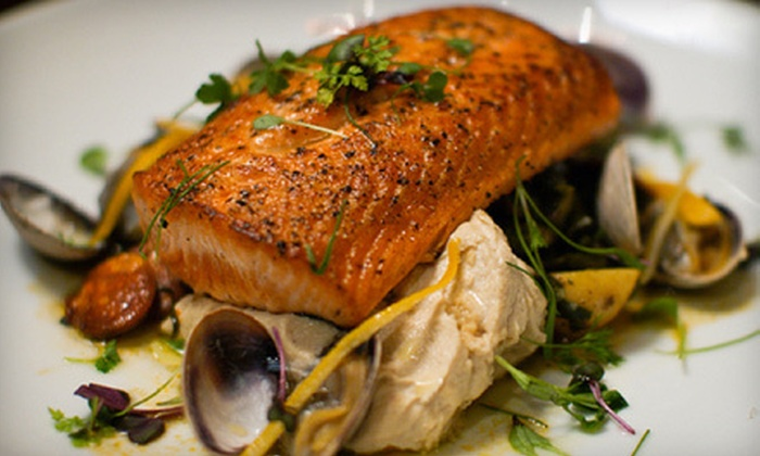 Vitale's - Teaneck: $29 for an Italian Meal for Two at Vitale's in Teaneck (Up to $58.50 Value)
