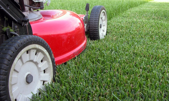 Mower Lube LLC - Richmond: Riding or Push Mower Winterization with Pickup and Delivery from Mower Lube LLC (Up to 51% Off)