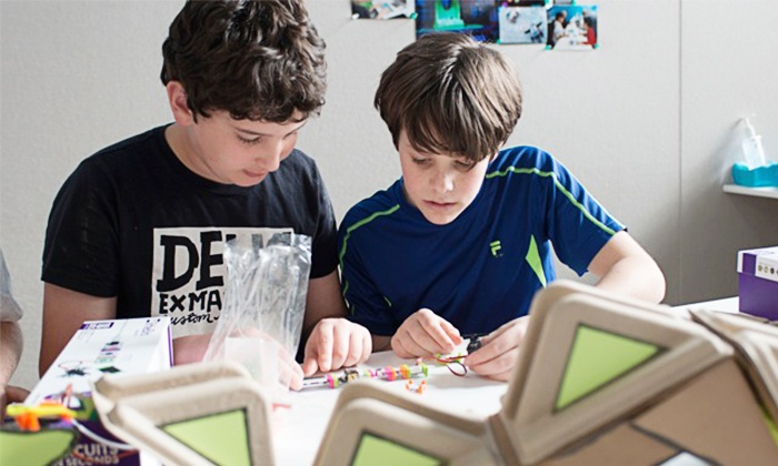 Digital Dragon - Pico: Two 1.5- or 3-Hour Kids' Technology Classes at Digital Dragon (Up to 55% Off)