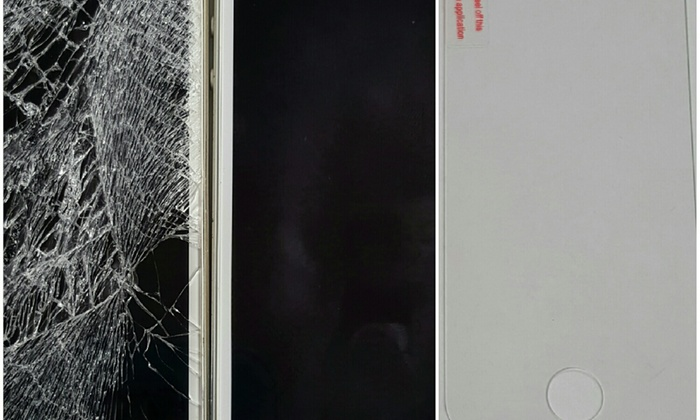 Slo County Cell Phone Repair - Arroyo Grande: $10 for $20 Groupon — SLO County Cell Phone Repair