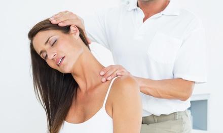 45 Minuten individuelle Schmerzherapie inkl. Anamnese bei Heilpraktiker Ralf Vonderhagen ab 29,90 € (bis zu 74% sparen*)