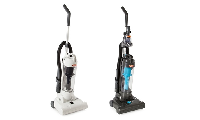 Vax Upright Vacuum Cleaner VRS1071 (£44.99) or Quicklite Pet Vacuum Cleaner VRS1081 (£49.99) (Up to 64% Off)