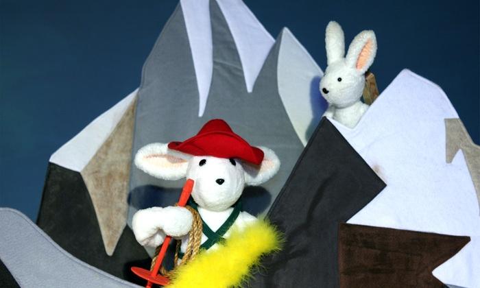 """Goodnight Moon and The Runaway Bunny""  - Tilles Center: ""Goodnight Moon and The Runaway Bunny"" on November 15 at 2 p.m."