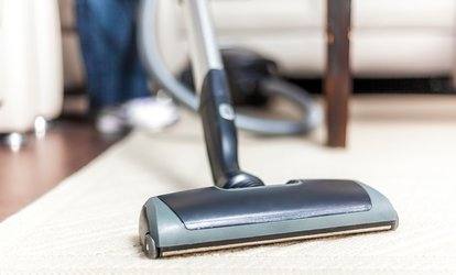 image for Carpet <strong>Cleaning</strong> for Three or Five Rooms, and One Hallway from Spectrum <strong>Cleaning</strong> and Restoration (Up to 59% Off)