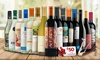 Wine Insiders: 1 or 2 Sets of 15 Bottles of Premium Wine, $50 Gift Voucher, and Corkscrew from Wine Insiders (Up to 81% Off)