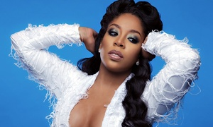 K. Mitchell: K. Michelle on August 6 at 8 p.m.