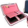 Damen-Portemonnaie mit Handy-Fach