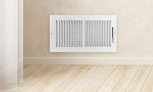 USA Air Conditioning Services: Air Duct Cleaning or Air Conditioner Tune-Up Packages at USA Air Conditioning Services (Up to 77% Off)