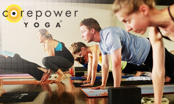 CorePower Yoga - CorePower Yoga - Highlands: $59 for One Month of Unlimited Yoga Classes at CorePower Yoga  ($144 Value)