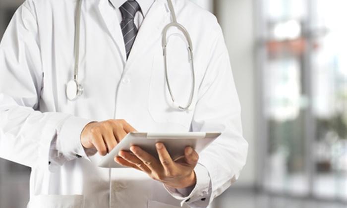SEMEIOLOGICO ROMANO - Semeiologico Romano SRL: Check up ormonale e metabolico per uomo e donna da 19,90 € invece di 80