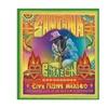 Santana Corazón Live from Mexico Concert DVD