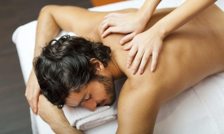 Up to 51% Off 60 or 90 Minute Massages at Gifted Touch Massage & Rossiter