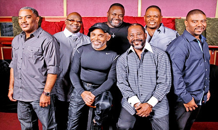 Summer Music Festival with Maze featuring Frankie Beverly - Universal City: $35 to See Summer Music Festival at Gibson Amphitheatre on Saturday, August 11, at 7:15 p.m. (Up to $80.45 Value)