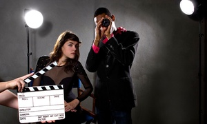 Film Acting Bay Area: 4-Week Acting Course for One or Two at Film Acting Bay Area (Up to 55% Off)
