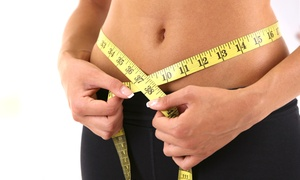 SpaFit: Four or Six VelaShape Body-Contouring Sessions at Spa Balance (Up to 64% Off)