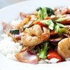 $18 or $36 for Pan-Asian Fare at East Winds Asian Cuisine