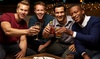 Up to 84% Off Las Vegas Open Bar and Limo Ride from LV Tours