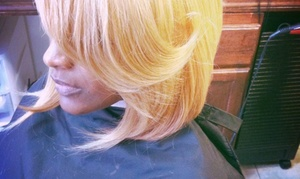 Healthy Hair Couture: $100 for $200 Groupon — Healthy Hair Couture