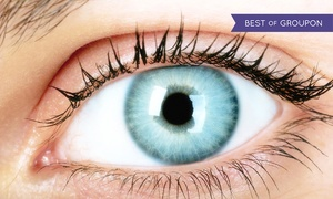 Lecznice Citomed: Laserowa korekcja wzroku: zabieg metodą EBK (od 1199 zł) lub LASIK (od 1499 zł) w Lecznicach Citomed w Toruniu