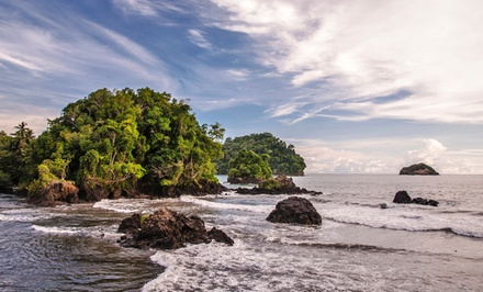 7-Night Costa Rica Vacation with Airfare from Vacation Express; Price/Person Based on Double Occupancy
