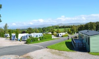 Cumbria: 3 or 4 Night Caravan Stay for Up to Four at Wild Rose Park