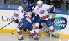 Rochester Americans - Blue Cross Arena: Rochester Americans Hockey Game (November 20–27)