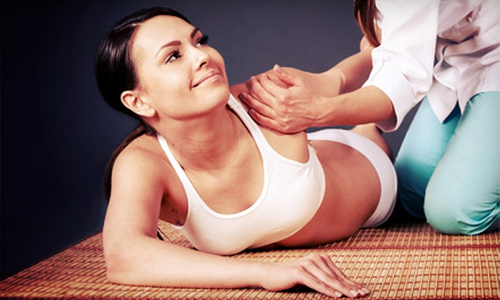 Kanda Thai Massage - Eastside: $55 for a Well-Being Massage Package with Therapeutic or Reflexology Treatment at Kanda Thai Massage ($129 Value)