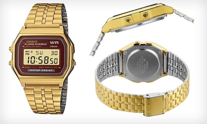 b9f00a67db10 Relojes Casio unisex
