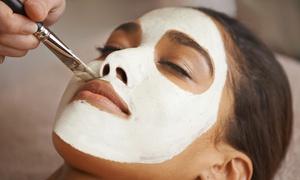 SPAcioLA: One or Three 45-Minute Signature Facials or Bahama Mama Facial Party at SPAcioLA (Up to 47% Off)