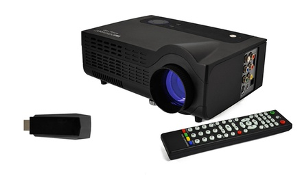 Favi Game Cast LED Projector