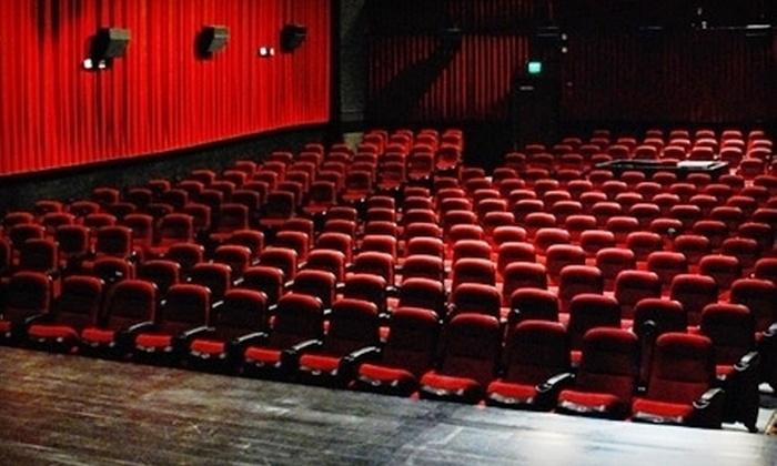 The Venetian Theatre & Bistro - Central Hillsboro: $7 for Classic-Film Screening and Popcorn for Two at The Venetian Theatre & Bistro in Hillsboro ($15.75 Value)