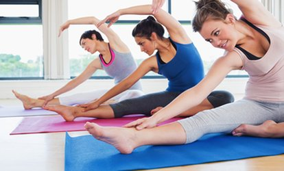 image for Five Pilates Classes for One or Two at TFC Fitness Consultancy (Up to 69% Off)