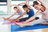 TFC Fitness Consultancy - Multiple Locations: Five Pilates Classes for One or Two at TFC Fitness Consultancy (Up to 69% Off)