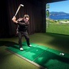 Up to 52% Off Golf Simulator Package