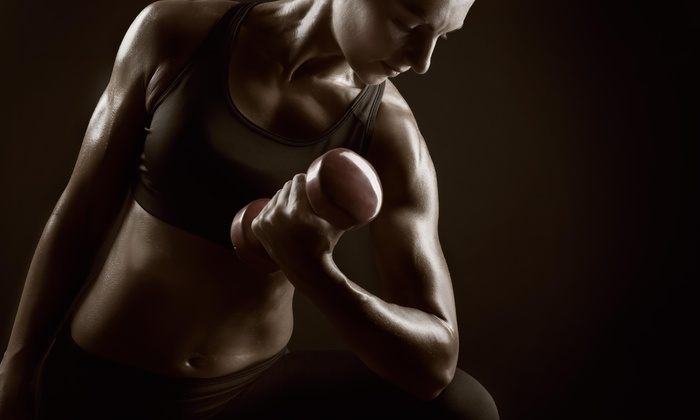 Boot Camp - Montclair: 4 Weeks of Unlimited CrossFit, Boxing, and Boot Camp Classes at Boot Camp  (30% Off)