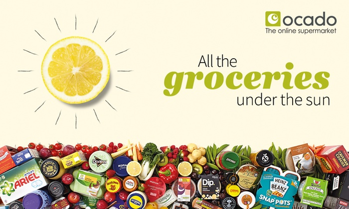 Shoppers can only use the vouchers on goods bought from the Ocado website. These vouchers cannot be used in any retail store, or online through Waitrose or John Lewis Partnership.