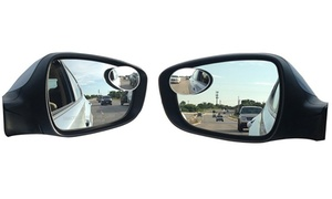 Blind-Spot Mirror (2-Pack)
