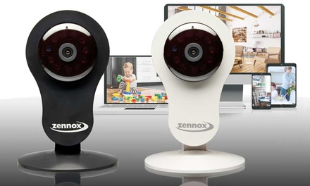 Zennox HD Surveillance IP Camera