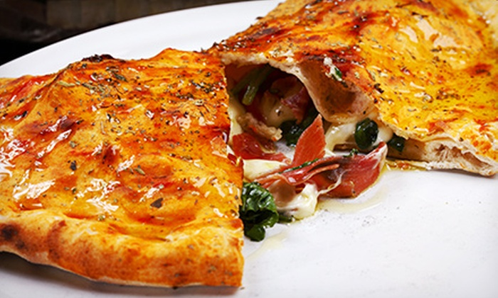 Pita Pockets - North Central Hollywood: $10 for $20 Worth of Pizza, Calzones, and Baked Goods at Pita Pockets