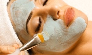 The Foundation Studios by Lisa G Artistry: Four or Six Facials with Microdermabrasion at The Foundation Studios by Lisa G Artistry (Up to 66% Off)
