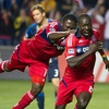 Chicago Fire – Up to 57% Off Soccer Match