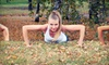 FitFabBody Bootcamp and Personal Training - Leghorns Park: 10 or 20 Outdoor Boot-Camp Classes at FitFabBody Bootcamp (Up to 55% Off)