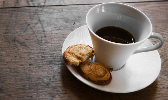 Bel Bacio - Italian Cafe - Central San Jose: $3 for $6 Worth of Beverages and More — Bel Bacio - Italian Cafe