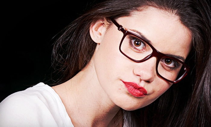 Cohen's Fashion Optical - Westfield Sunrise Mall: $39 for Eye Exam and $200 Toward Complete Pair of Prescription Glasses at Cohen's Fashion Optical ($240 Value)