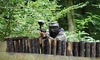Extreme Mayhem – Kent - Multiple Locations: Full-Day Paintballing for Five, Ten or 20 Players with 100 Paintballs for Each at Extreme Mayhem – Kent (Up to 83% Off)