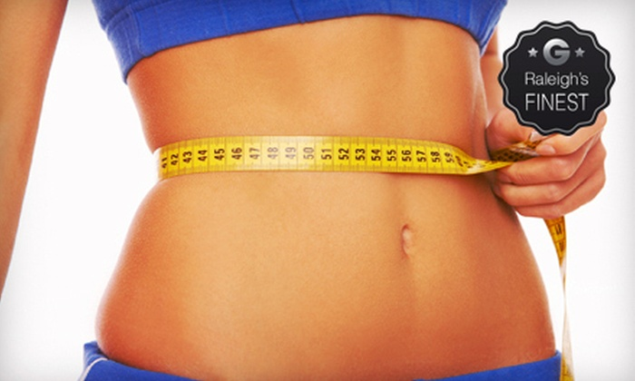Whole U! Wellness - Cary: One, Two, or Three i-Lipo Body-Contouring Treatments with an Initial Consultation at Whole U! Wellness (Up to 72% Off)