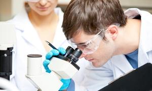Domus Medica: Analisi di sangue e urine più marcatori tumorali specifici per uomo o donna