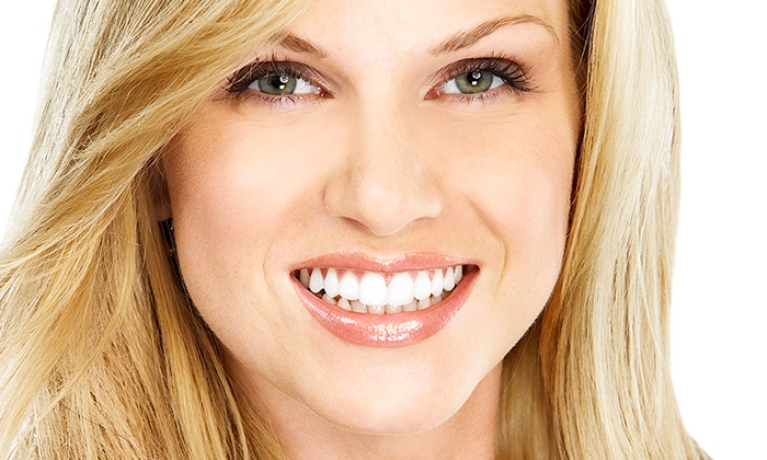 Morada Dental Orthodontics - Multiple Locations: $2,599 for a Complete Invisalign Treatment and Teeth-Whitening Kit at Morada Dental Orthodontics (Up to $7,300 Value)