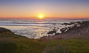 Oceanfront Inn on California's Central Coast