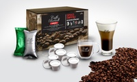 100 cápsulas de café compatibles con Nespresso